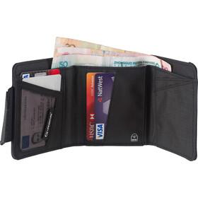 Lifeventure RFID Tri-Fold Lompakko, grey